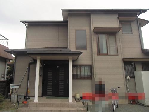 函南 S様邸 蓄電池付きV2Hシステム・屋根外壁塗装