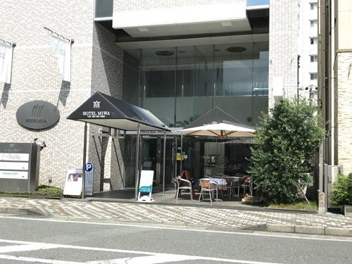 レストラン スオーロ~MIWA1F~