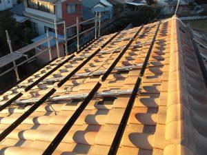 富士宮 N様邸 Rooflex 9.12kW・カーポート・テラス屋根